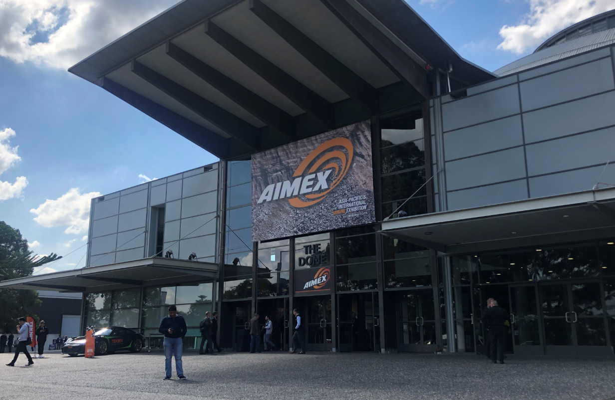 LEES Power in AIMEX2019
